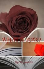 What is love? by No_chill379