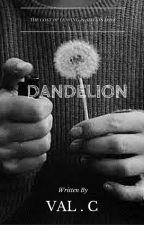 Dandelion  by Valeria_Chuah