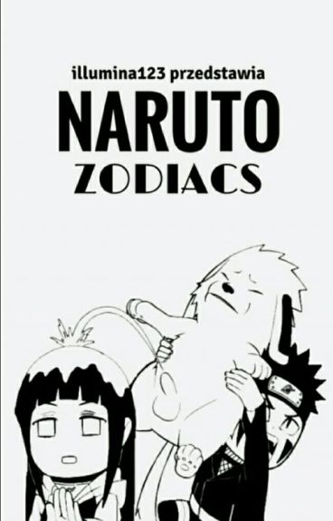 Naruto Zodiacs