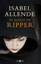 El juego de Ripper by laly3778