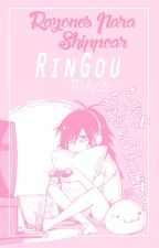 Razones Para Shippear RinGou by bxekkie-