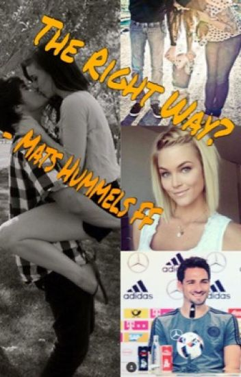 The Right Way?? - Mats Hummels FF