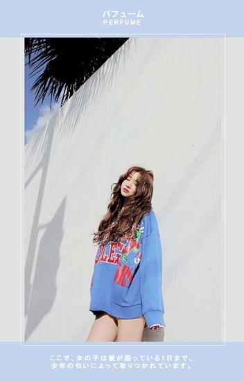 perfume ✧ jeon jungkook