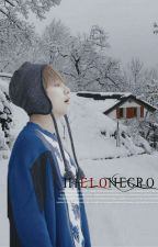 Hielo Negro||VHope ver. by T4EM1NNI3-