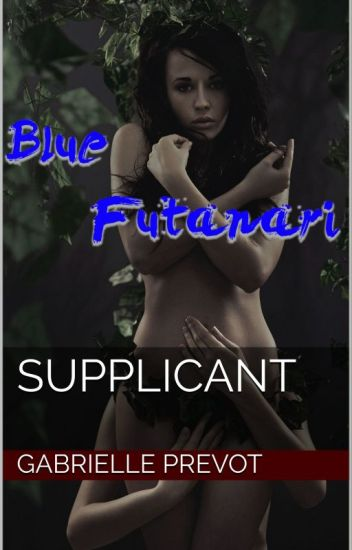 Blue Futanari (Futanari)(GirlxGirl)