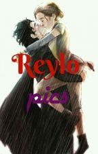 Reylo Pics  by Kimberly122003
