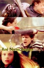 The Real Narnia Imagines -  PT by MrsFrancoise