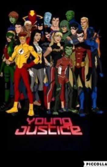 Young Justice/Young justice invasion/Batfamily X reader one shots