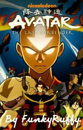 Fakten über Avatar Der Herr Der Elemente Avatar Aang Steckbrief