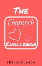 Chapstick challenge by iKittyKookie