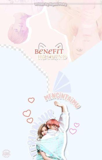 (c)♥♥Benefit husband / Taehyung