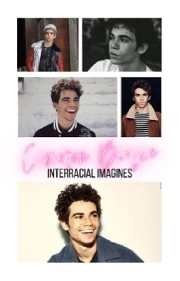 Cameron Boyce INTERRACIAL IMAGINES