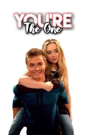 You're The One » Lucaya {COMPLETED}