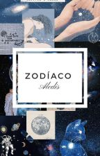Zodiaco[1][sin editar] by Mailen_Dellavalle
