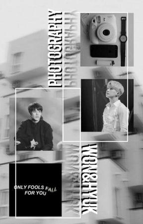 """Photography """"won+hyuk"""" by ka-ixing"""