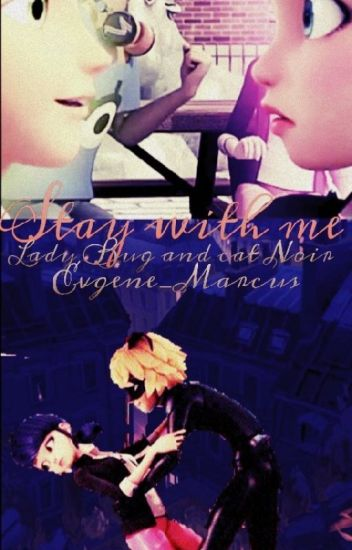 Stay with me 2 «Зло против добра»