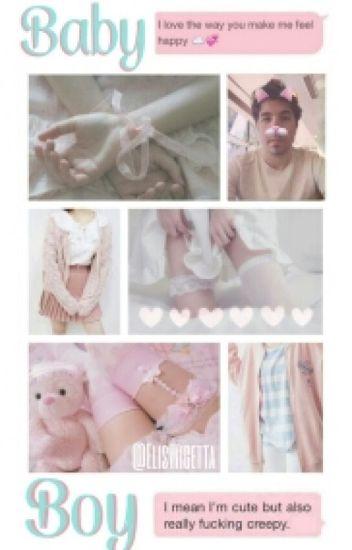 Baby Boy ❤ (Fanfic - Wigetta)