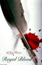Royal Blood by MJayFlores