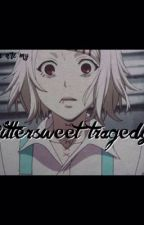 My Bittersweet Tragedy {Juuzou X Reader} by holdingontocrybaby