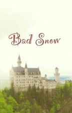 Bad Snow  by Honney234