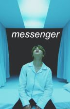 ↖ Messenger | VKook ↗ by noicaca