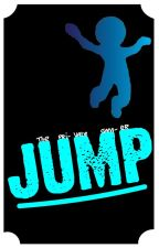 Jump by Volybear