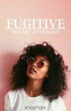 fugitive | griezmann by xneymarx