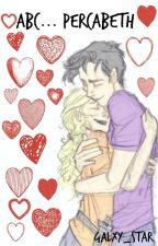 ABC... Percabeth. by galxy_star