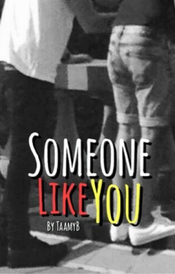Someone Like You ~ AU Larry Stylinson