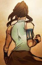My Avatar {Korra X Fem Reader} by Spookie_Jim