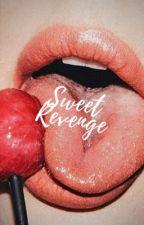 Sweet Revenge  by lovelyness-