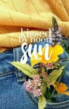 Kissed by Noon Sun | Alice Cullen [On Hold] by -hopscotch
