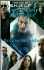 Agents Of S.H.I.E.L.D : Quicksilver by camsolmarvelita
