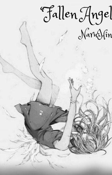 """Fallen Angel""NaruHina"