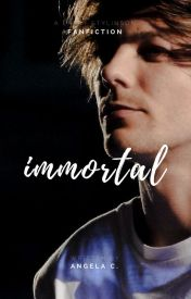 immortal // l.s. by niallsharibo