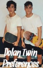 Dolan Twin Preferences  by VkookieSwag