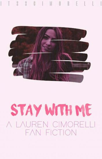 Stay With Me → Lauren Cimorelli