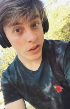 Finding Love in The Strangest Place:Thomas Sanders♡ by kitten2020rae