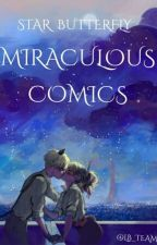 Miraculous Comics by Shipper_Devil