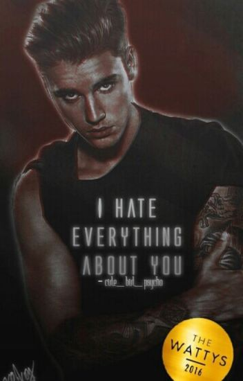 I Hate Everything About You | J.B