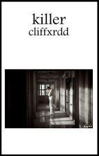 Killer × Frerard by cliffxrdd