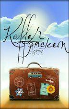 Kofferpacken by Sabatea