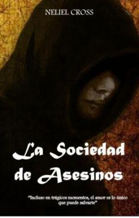 La sociedad de los asesinos by NelielCross