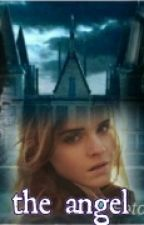 The Angel Dramione by Jade_SilverGreen