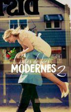 Contes de fées modernes 2 by imyasminee