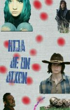 HIJA DE UN DIXON [CARL Y TU] by walkersita_12