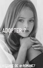 Adopter par les magcon boy {{PAUSE ET MODIFICATION}} by RominouL