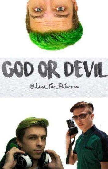 God or Devil? | MenT,VADAK|DOKONČENO ✔