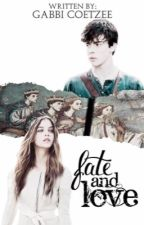 Fate and Love ~ Edmund Pevensie (Book 2) by ____Gabrielle____