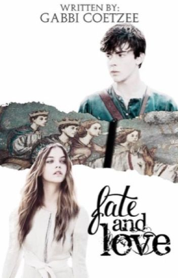 Fate and Love ~ Edmund Pevensie (Book 2)
